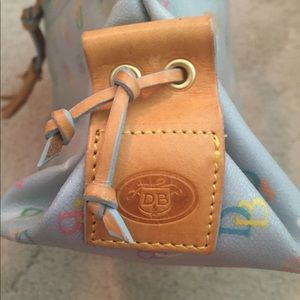 Dooney & Bourke Bags - Used genuine  Dooney and Burke tote bag/purse